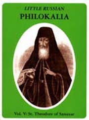 Russian Philokalia