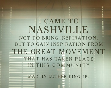 Nashville Movement