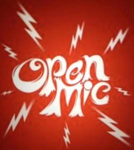 open mic2