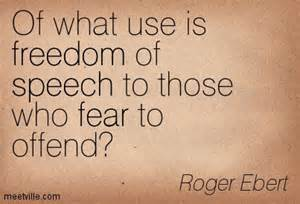free speech 4