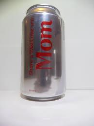 mom coke can