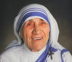 Mother Teresa pic