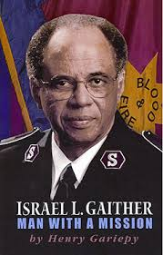israel gaither