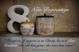 new beginnings 8