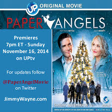 I Attended The World Premier In Nashville Of New Movie Paper Angels Written By Country Singer Jimmy Wayne What A Well Done And Inspiring