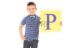 puzzle piece boy