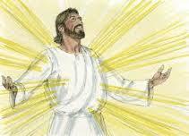 spotlight Jesus