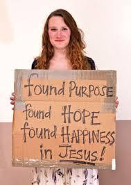 cardboard testimony