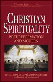 Christian spirituality book