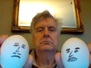 steve's bad eggs