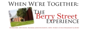 Berry street experience