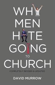 why men hate church