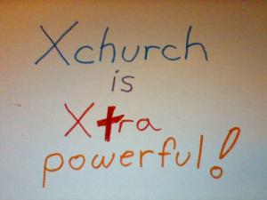Xchurch