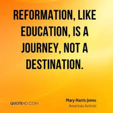 reformation quote