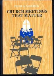 church meetings that matter