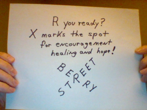 Berry Street X