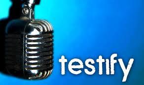 testify open mic
