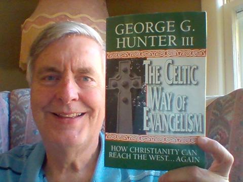 steve & celtic book