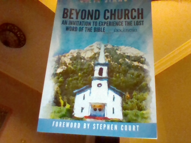 Beyond Church SA