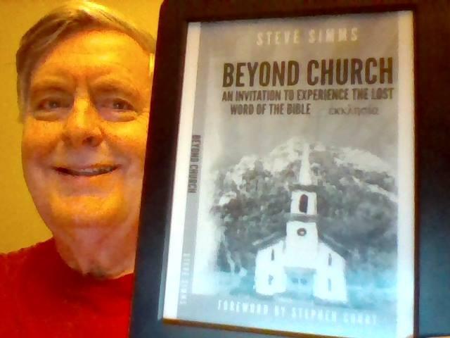 beyond church kindle 3 me