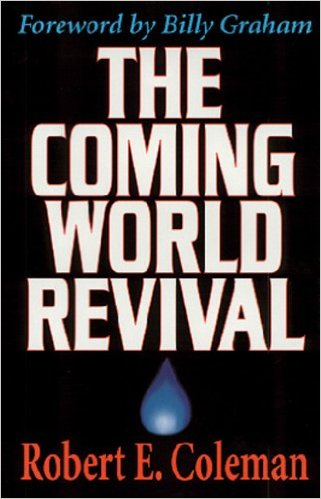 revival book