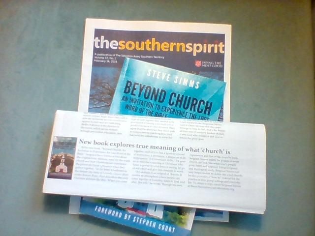 beyond church southern spirit