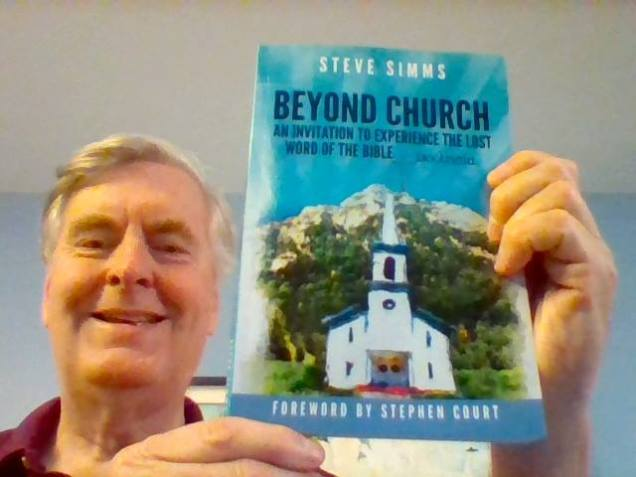 beyond church book