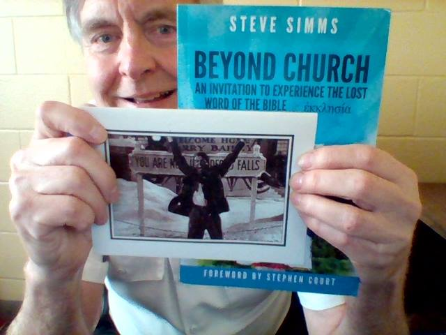 Beyond Church Wonderful Life