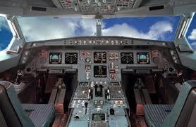 plane with no pilot