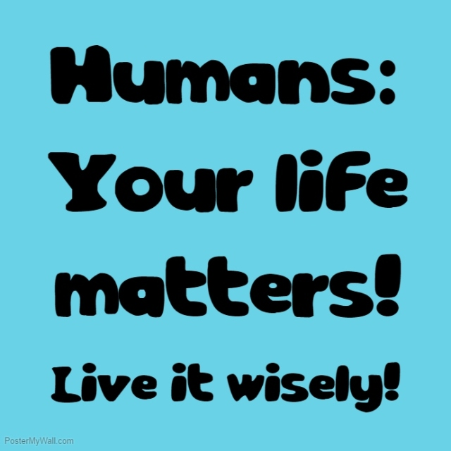 lives matter A