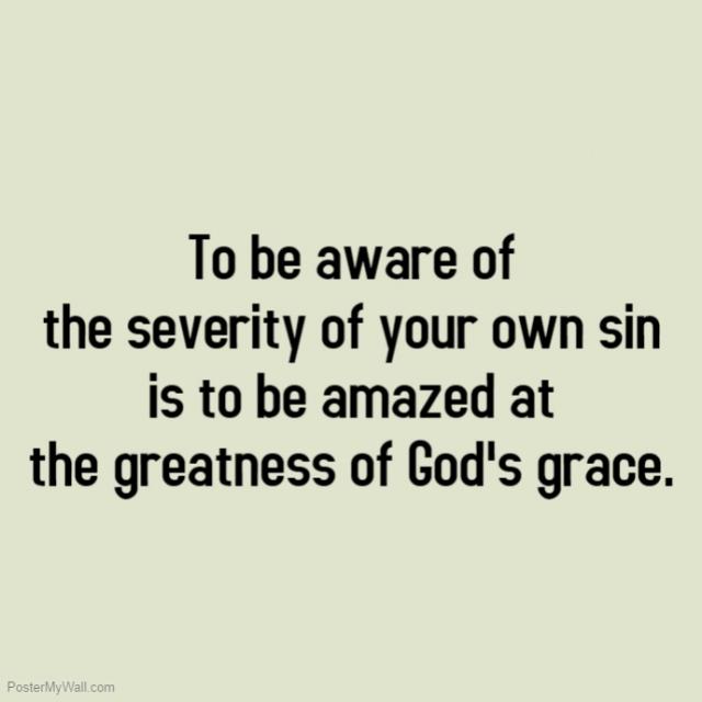 sin-severity