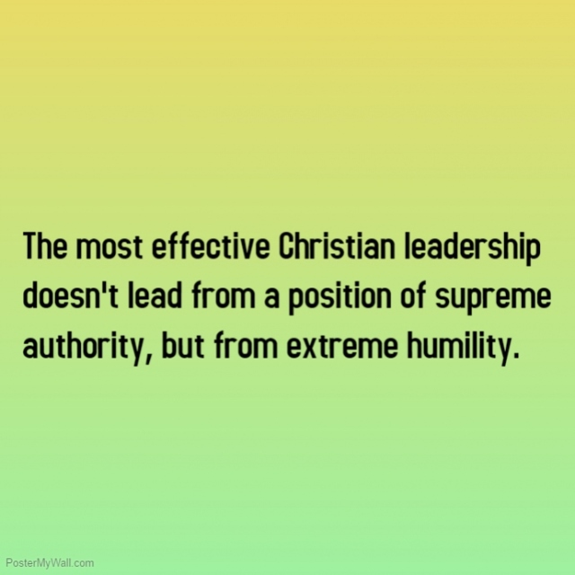 christian-leadership