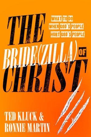 bridzilla-book