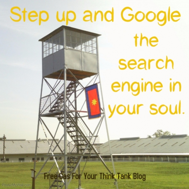 google-your-soul