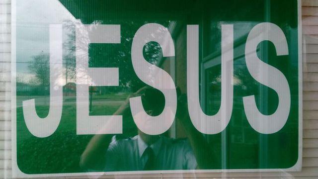 jesus-reflection