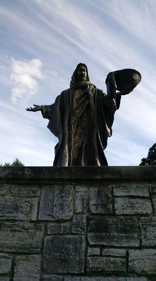 Jesus Trevecca
