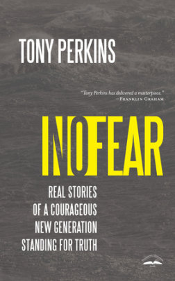 no fear book