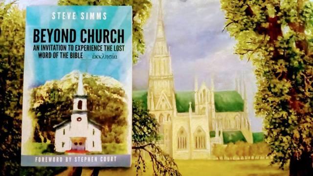 beyond church building