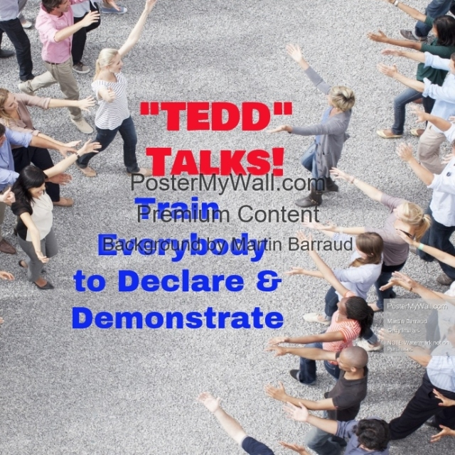 TEDD Talks