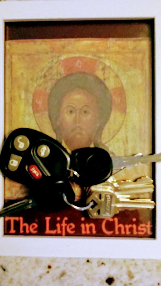 Keys Christ