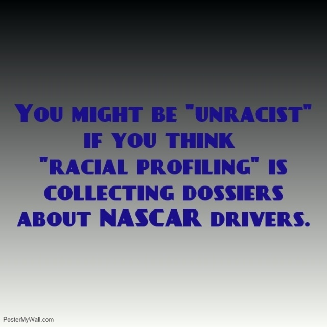 unracist