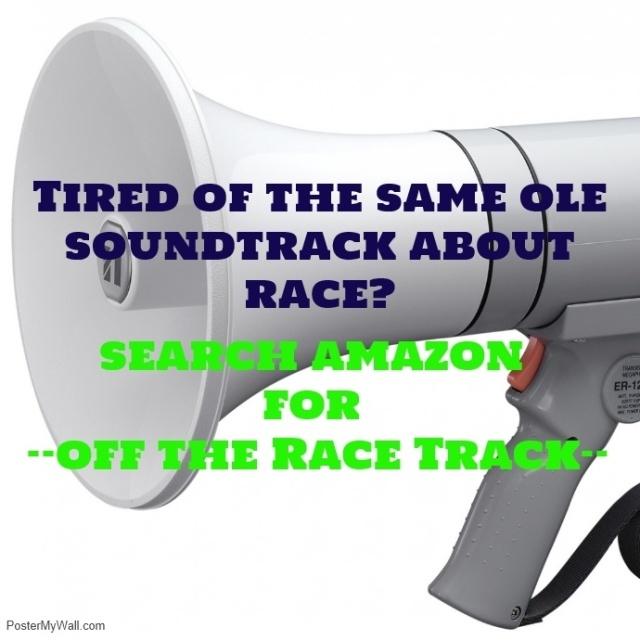 off the race track soundtrack